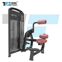 Back Extension Gym Machine