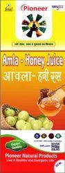 Amla honey juice 500 ml