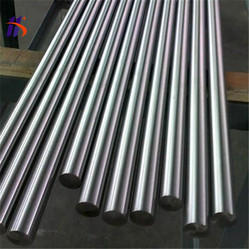 Stainless Steel 303 Black Round Bar
