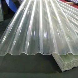 Plastic Roofing Sheets In Mumbai छत की प्लास्टिक चादरें