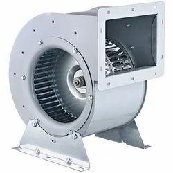 Mild Steel Centrifugal Fans