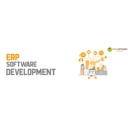 ERP Software, In Pan India