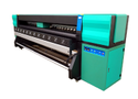 Wute Konica Minolta KM 512i Solvent Printer
