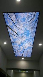 Digital Print Graphic Designer Ceiling