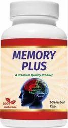 Memory Booster Capsules