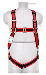 Karam Safety Harness PN-18