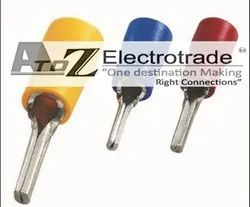 Pin Type Insulated Terminal