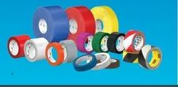 VINYL TAPES / MARKING TAPES
