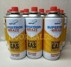 N-Butane Gas