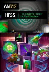 Ansys HFSS High Frequency Structural Solutions