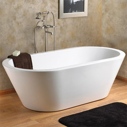 lauret bathtub
