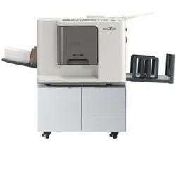 Riso & Konica Minolta Digital Duplicator, Warranty: Upto 6 Months