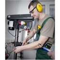 SV 106A Channel Human Vibration Analyser