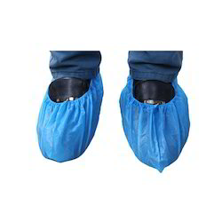 Disposable PE Shoes Cover