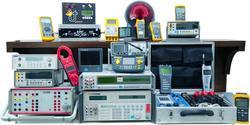 Electrical Equipment Calibration
