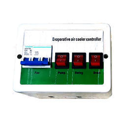 Evaporative Air Cooler Controller