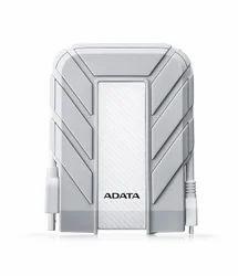 HD 710A 1TB/2TB Dust, Water, Shockproof External Hard Disk