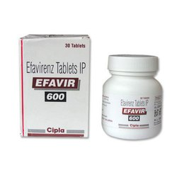 Efavirenz Tablets IP