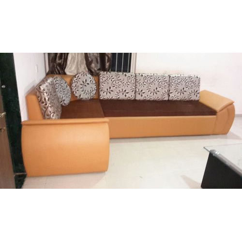 Storage Corner Sofa Set