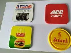 Tea Coaster Plate