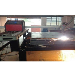 Portable Type  Plasma Cutting Machine