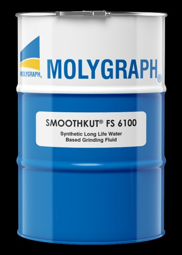 Molygraph Smoothkut FS 6100 Synthetic Cutting Oil