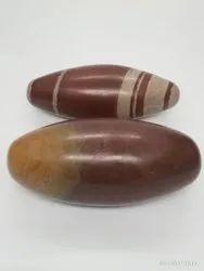 Natural Shiva Lingam Stone