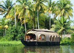 Kerala Backwaters Tours