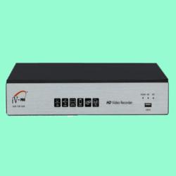 Hexabrid Video Recorder - 16 Channel