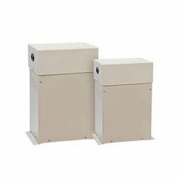 Square Cap Capacitor