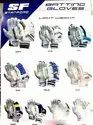 SF Batting Gloves