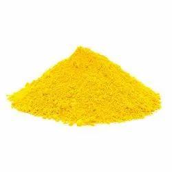 Yellow Natural Dye