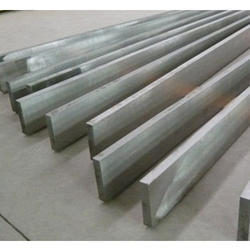 Titanium Flat Bars