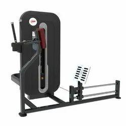 Manual Glute Machine, For Gym