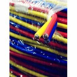 Shanti PVC Coated 3 Core Wire