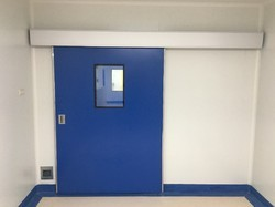 HPL Hermatic Hospital Doors