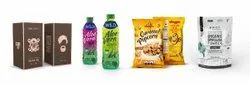 Fmcg Plastic Package Designing Services