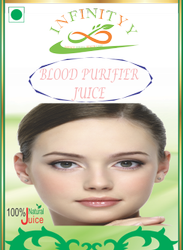 Blood Purifier Juice