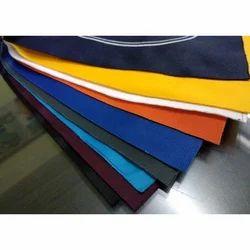 Plain Super Poly Fabric