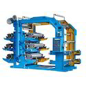 Automatic Flexographic Printing Machines