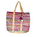 Cotton Jute Bag