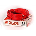 1.5 sq mm Polycab Electrical Wire