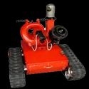 Fire Fighting Robot /Advance systam
