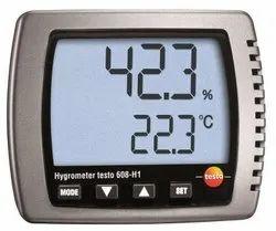 Testo Thermo Hygro Meter