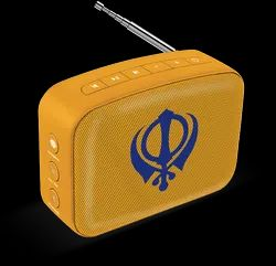 Saregama Carvaan Mini Bluetooth Speaker