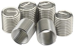 Helicoils Wire Type