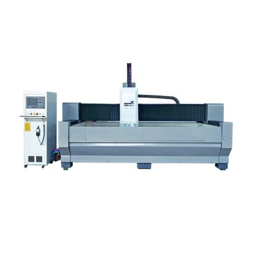 RM-C2513 Glass Process Center Machine