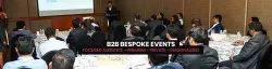 B2B Bespoke Events
