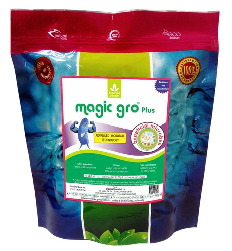 Agriculture Powder Biofertilizer