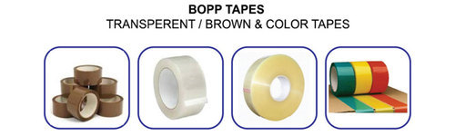 Stationery Tapes